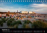 Borkum - Inselblicke (Tischkalender 2019 DIN A5 quer) - Produktdetailbild 9