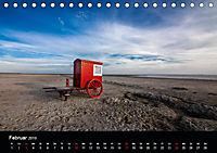Borkum - Inselblicke (Tischkalender 2019 DIN A5 quer) - Produktdetailbild 2