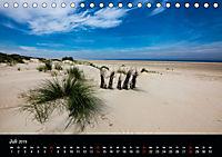 Borkum - Inselblicke (Tischkalender 2019 DIN A5 quer) - Produktdetailbild 7