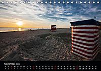 Borkum - Inselblicke (Tischkalender 2019 DIN A5 quer) - Produktdetailbild 11