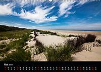 Borkum - Inselblicke (Wandkalender 2019 DIN A2 quer) - Produktdetailbild 5