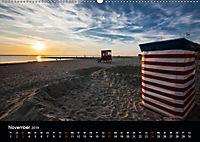 Borkum - Inselblicke (Wandkalender 2019 DIN A2 quer) - Produktdetailbild 11