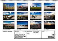 Borkum - Inselblicke (Wandkalender 2019 DIN A2 quer) - Produktdetailbild 13