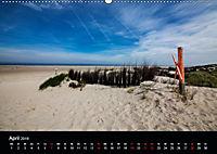 Borkum - Inselblicke (Wandkalender 2019 DIN A2 quer) - Produktdetailbild 4