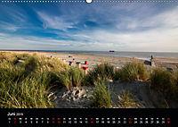 Borkum - Inselblicke (Wandkalender 2019 DIN A2 quer) - Produktdetailbild 6