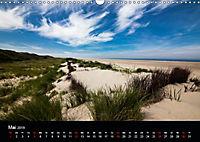 Borkum - Inselblicke (Wandkalender 2019 DIN A3 quer) - Produktdetailbild 5