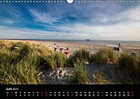 Borkum - Inselblicke (Wandkalender 2019 DIN A3 quer) - Produktdetailbild 6