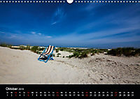 Borkum - Inselblicke (Wandkalender 2019 DIN A3 quer) - Produktdetailbild 10
