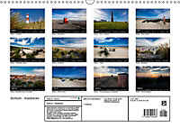 Borkum - Inselblicke (Wandkalender 2019 DIN A3 quer) - Produktdetailbild 13