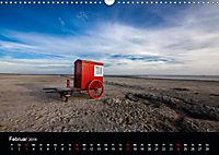 Borkum - Inselblicke (Wandkalender 2019 DIN A3 quer) - Produktdetailbild 2