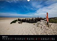 Borkum - Inselblicke (Wandkalender 2019 DIN A3 quer) - Produktdetailbild 4