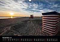Borkum - Inselblicke (Wandkalender 2019 DIN A3 quer) - Produktdetailbild 11
