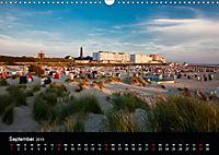 Borkum - Inselblicke (Wandkalender 2019 DIN A3 quer) - Produktdetailbild 9