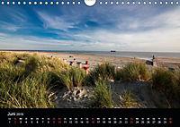 Borkum - Inselblicke (Wandkalender 2019 DIN A4 quer) - Produktdetailbild 6