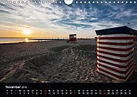 Borkum - Inselblicke (Wandkalender 2019 DIN A4 quer) - Produktdetailbild 11