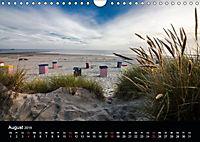 Borkum - Inselblicke (Wandkalender 2019 DIN A4 quer) - Produktdetailbild 8