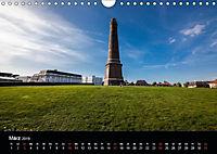 Borkum - Inselblicke (Wandkalender 2019 DIN A4 quer) - Produktdetailbild 3