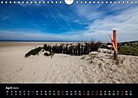 Borkum - Inselblicke (Wandkalender 2019 DIN A4 quer) - Produktdetailbild 4