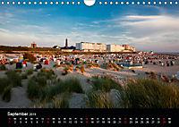 Borkum - Inselblicke (Wandkalender 2019 DIN A4 quer) - Produktdetailbild 9