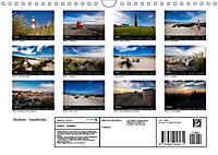 Borkum - Inselblicke (Wandkalender 2019 DIN A4 quer) - Produktdetailbild 13
