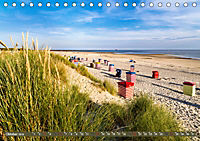 BORKUM Trauminsel in der Nordsee (Tischkalender 2019 DIN A5 quer) - Produktdetailbild 10