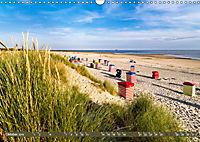 BORKUM Trauminsel in der Nordsee (Wandkalender 2019 DIN A3 quer) - Produktdetailbild 10