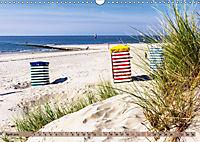 BORKUM Trauminsel in der Nordsee (Wandkalender 2019 DIN A3 quer) - Produktdetailbild 4