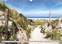 BORKUM Trauminsel in der Nordsee (Wandkalender 2019 DIN A3 quer) - Produktdetailbild 7