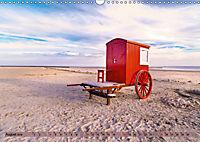 BORKUM Trauminsel in der Nordsee (Wandkalender 2019 DIN A3 quer) - Produktdetailbild 8