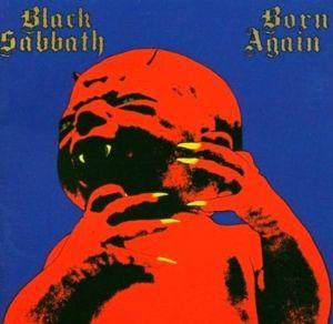 Born Again, Black Sabbath
