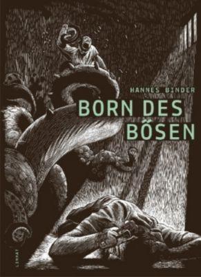 Born des Bösen - Hannes Binder |