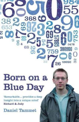 Born on a Blue Day, Daniel Tammet