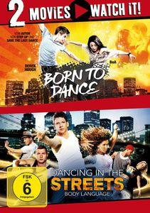 Born to Dance / Dancing in the Streets, Diverse Interpreten