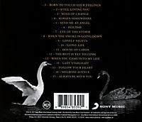 Born To Touch Your Feelings - Best Of Rock Ballads - Produktdetailbild 1