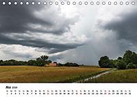 Bornholm 2019 Ein Jahr im Sommer (Tischkalender 2019 DIN A5 quer) - Produktdetailbild 5