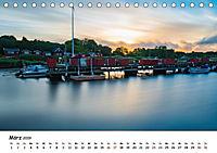 Bornholm 2019 Ein Jahr im Sommer (Tischkalender 2019 DIN A5 quer) - Produktdetailbild 3