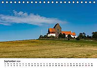 Bornholm 2019 Ein Jahr im Sommer (Tischkalender 2019 DIN A5 quer) - Produktdetailbild 9