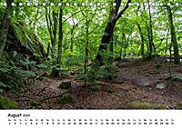 Bornholm 2019 Ein Jahr im Sommer (Tischkalender 2019 DIN A5 quer) - Produktdetailbild 8