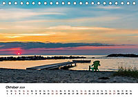 Bornholm 2019 Ein Jahr im Sommer (Tischkalender 2019 DIN A5 quer) - Produktdetailbild 10