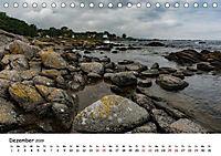 Bornholm 2019 Ein Jahr im Sommer (Tischkalender 2019 DIN A5 quer) - Produktdetailbild 12