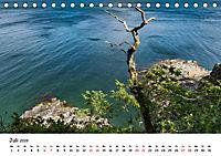 Bornholm 2019 Ein Jahr im Sommer (Tischkalender 2019 DIN A5 quer) - Produktdetailbild 7