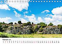 Bornholm 2019 Ein Jahr im Sommer (Tischkalender 2019 DIN A5 quer) - Produktdetailbild 2