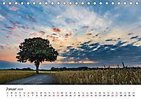 Bornholm 2019 Ein Jahr im Sommer (Tischkalender 2019 DIN A5 quer) - Produktdetailbild 1