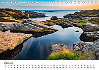 Bornholm 2019 Ein Jahr im Sommer (Tischkalender 2019 DIN A5 quer) - Produktdetailbild 6