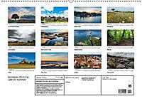 Bornholm 2019 Ein Jahr im Sommer (Wandkalender 2019 DIN A2 quer) - Produktdetailbild 13