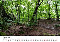 Bornholm 2019 Ein Jahr im Sommer (Wandkalender 2019 DIN A2 quer) - Produktdetailbild 8