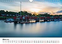 Bornholm 2019 Ein Jahr im Sommer (Wandkalender 2019 DIN A4 quer) - Produktdetailbild 3