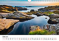 Bornholm 2019 Ein Jahr im Sommer (Wandkalender 2019 DIN A4 quer) - Produktdetailbild 6