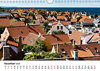 Bornholm 2019 Ein Jahr im Sommer (Wandkalender 2019 DIN A4 quer) - Produktdetailbild 11