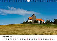 Bornholm 2019 Ein Jahr im Sommer (Wandkalender 2019 DIN A4 quer) - Produktdetailbild 9